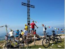 MTB-TEAMBUILDING - una giornata didattica di avventura, fino a 20 partecipanti